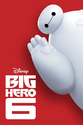 Big Hero 6 (2014) BluRay 720p HD Watch Online, Download Full Movie For Free