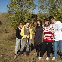 Fotos Plantacion con Ecocampus 2008 009
