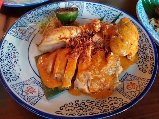 XYT Ayam Percik from Xiao Ya Tou