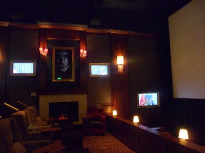 Harry Potter And The Deathly Hallows Part 2 Cinetopia Movie Parlor