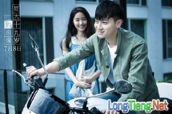 Hoàng Tử Thao tuổi 19 chạm trán Trịnh Khải tại màn ảnh Hoa Ngữ tháng 5 - Ảnh 2.