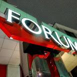 Club Forum in Roppongi, Tokyo in Roppongi, Tokyo, Japan