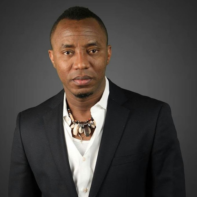 2019 Election: The Time To Do Away With Old Leaders Is Now ― Sowore