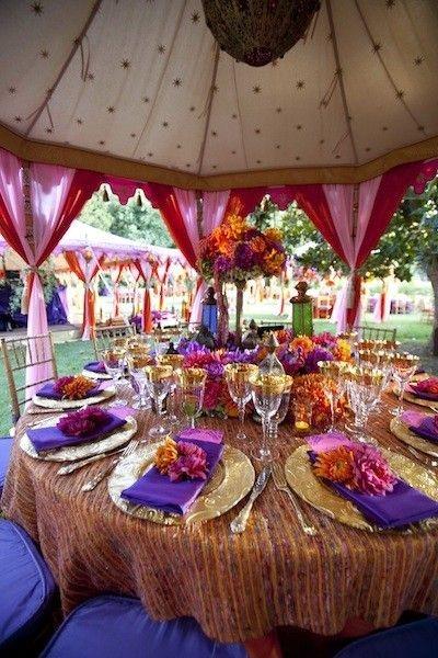 South Africa Wedding Decor Ideas 2017