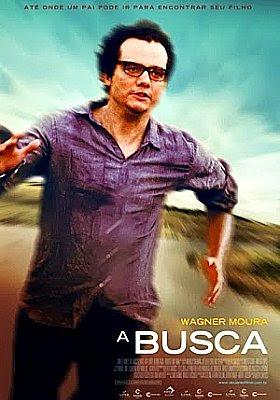 Filme Poster A Busca DVDRip XviD & RMVB Nacional