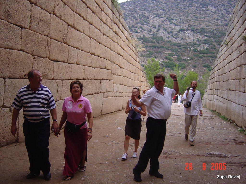 Stopama sv. Pavla po Grčkoj 2005 - DSC05564.JPG