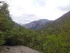 im Nationalpark Paklenica