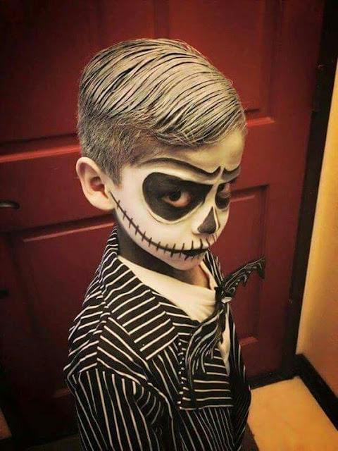 Halloween 2021 Costumes ideas for Boys