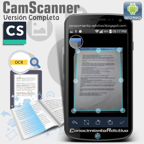 CamScanner 3.8.0.20150526