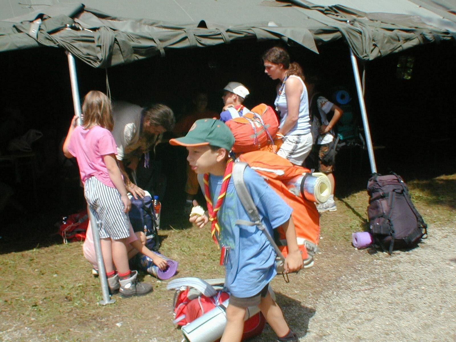 Taborjenje, Bohinj 2001 - 7.jpg