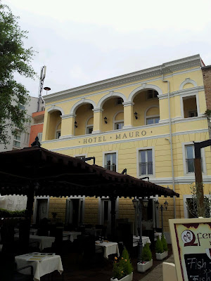 Hotel Mauro, Obala Marsala Tita 15, 52440, Poreč, Croatia