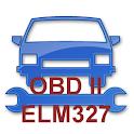 Diagnóstico OBDii - ELM327 icon