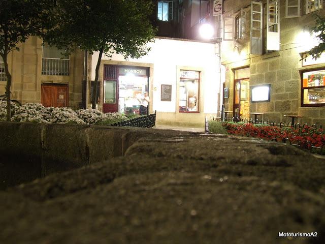 Cabo Fisterra e Santiago de Compostela 18 e 19/09/2012 DSCF5390