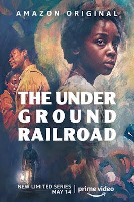 The Underground Railroad Amazon Prime Video