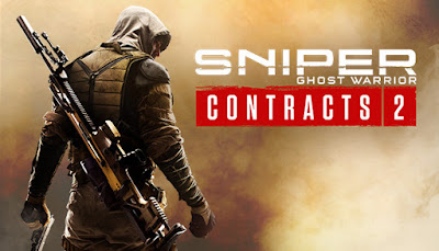 SNIPER: GHOST WARRIOR CONTRACTS 2: REVIEW