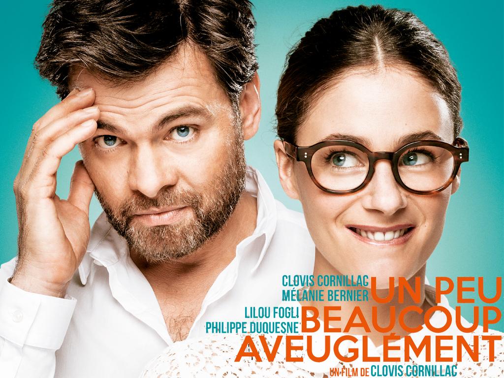 Έρωτας στα τυφλά (Un peu, beaucoup, aveuglément!) Wallpaper
