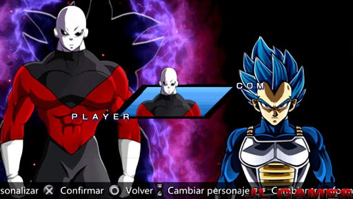 SAIUU!!! NOVO  DRAGON BALL SUPER SHIN BUDOKAI (MOD)PARA ANDROID E PC + DESCARGA 2018 SB2