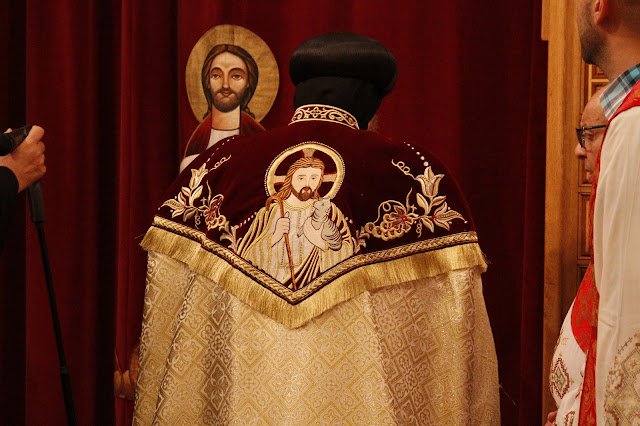His Eminence Metropolitan Serapion - St. Mark - _MG_0030.JPG