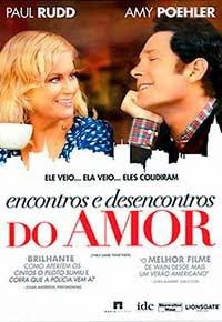 Baixar Filme Encontros e Desencontros do Amor Dublado Torrent