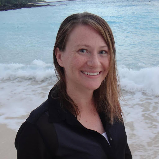 Rebecca Haywood