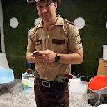 sheriff shawn in Etobicoke, Ontario, Canada