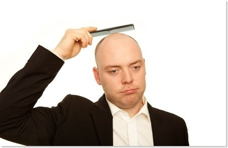 Is the Drug Propecia the Cure for Hair Loss?