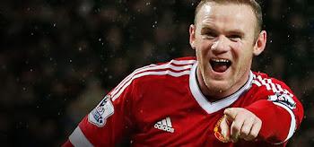 Wayne Rooney Mundur Dari Sepakbola