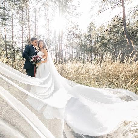 Wedding photographer Pavel Oleksyuk (OlexukPasha). Photo of 29.11.2017