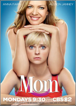 Mom 1ª Temporada S01E03 HDTV – Legendado