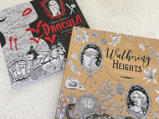 colouring-classics-books