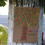 Actiune in colaborare cu Clubul Copiilor pentru pastrarea naturii curate - proiect educational - mai - DSC01740.JPG