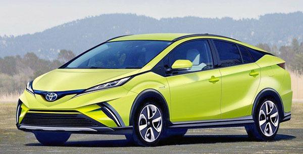 2023 - [Toyota] Prius V Burlappcar-toyota-prius