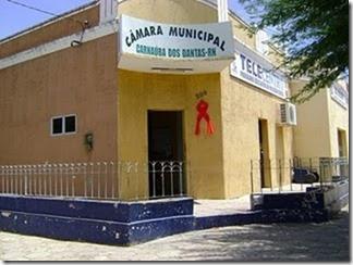 CAMARA MUNICIPAL CARNAUBA DOS DANTAS