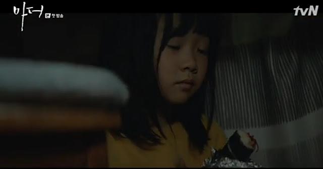 drama mother