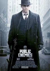 Public Enemies - Kẻ thù quốc gia