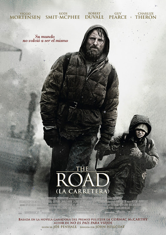 La carretera: The Road (John Hillcoat, 2.009)
