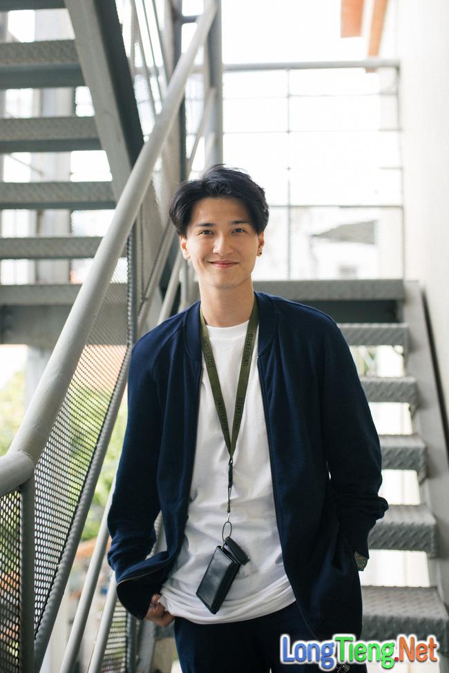 Midu, Huỳnh Anh và Hứa Vĩ Văn vướng tình tay ba trong phim điện ảnh hợp tác Hàn Quốc - Ảnh 1.