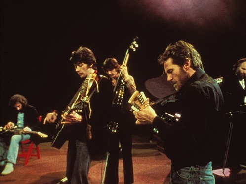 Still from The Last Waltz (1978)
