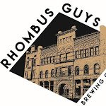 Logo of Rhombus Into The Darkness