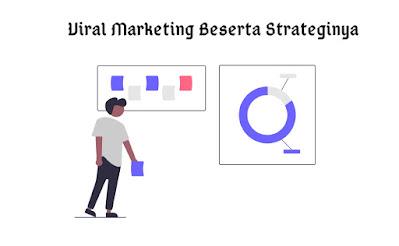 Mengenal Viral Marketing Beserta Strategi Penerapannya