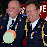 Konklijke onderscheiding voor brandweermannen Bechtle en Berndsen