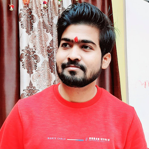 Profile picture of Vaibhav
