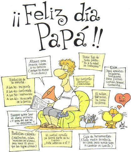 feliz dia del papa