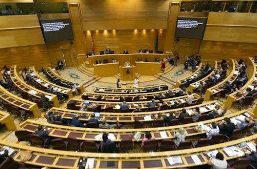 Requisitos para ser senador en España