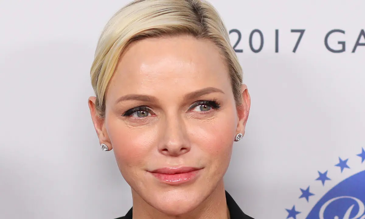 Princess Charlene Reveals Plans to Return to Monaco in October