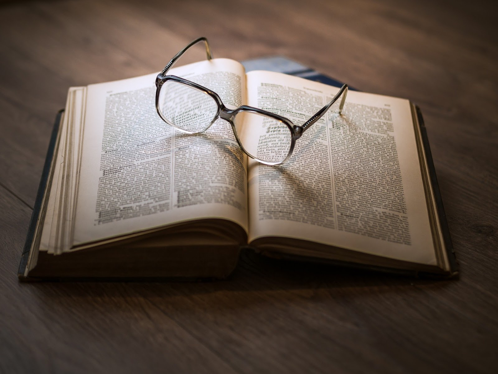 Book - credit DariuszSankowski on Pixabay