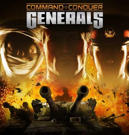 Command & Conquer Generals PC Hileleri