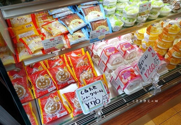 7 東京超便宜甜點 Domremy Outlet 甜點 Outlet