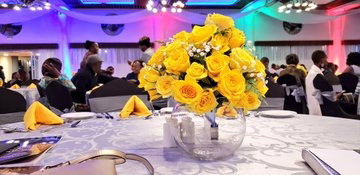 PR galla night awards. PHOTO | BNC
