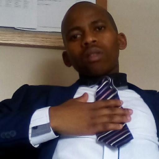 Favoured Mkhabile